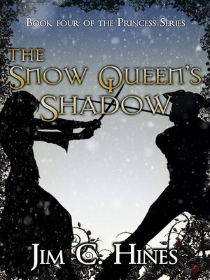cover image of The Snow Queen's Shadow