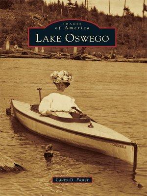 cover image of Lake Oswego