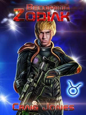 cover image of Becoming Zodiak