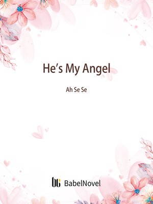 cover image of He's My Angel