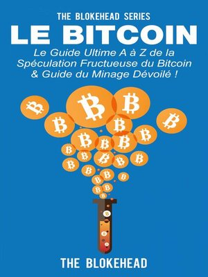cover image of Le Bitcoin