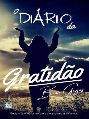 cover image of O Diário da Gratidão
