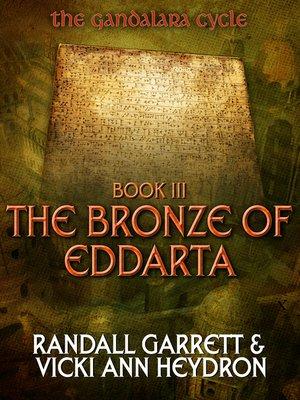 cover image of The Bronze of Eddarta
