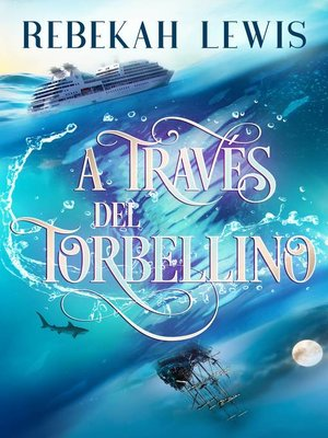 cover image of A Través del Torbellino