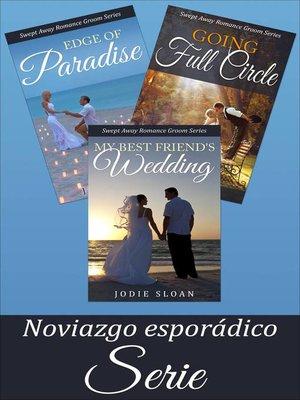 cover image of Noviazgo Esporádico
