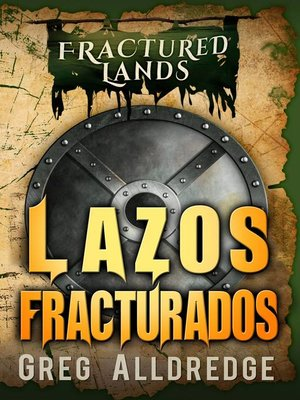 cover image of Lazos Fracturados