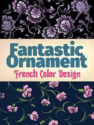 cover image of Fantastic Ornament