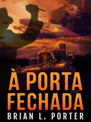 cover image of À Porta Fechada