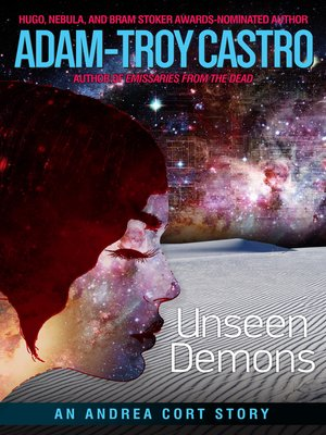cover image of Unseen Demons