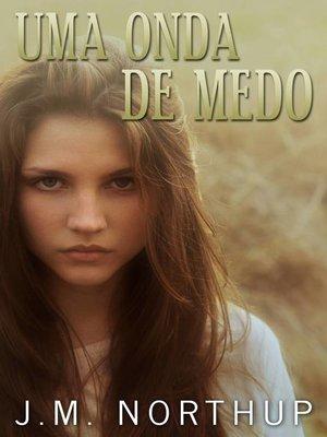 cover image of Uma Onda De Medo