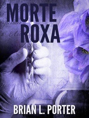 cover image of Morte Roxa