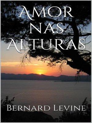 cover image of Amor nas Alturas