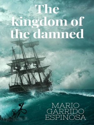 cover image of The Kingdom of the Damned