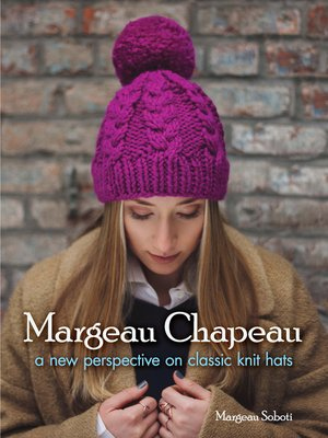 cover image of Margeau Chapeau
