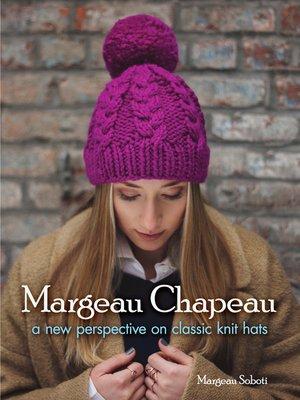 cover image of Margeau Chapeau
