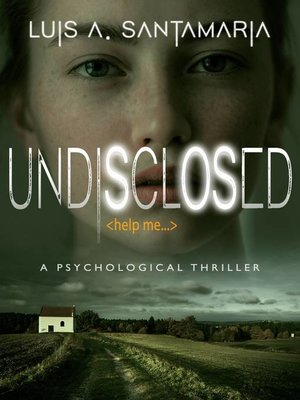cover image of Undisclosed
