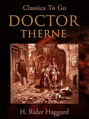 cover image of Doctor Therne