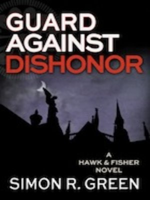 cover image of Guard Against Dishonor