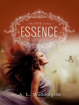 cover image of Essence