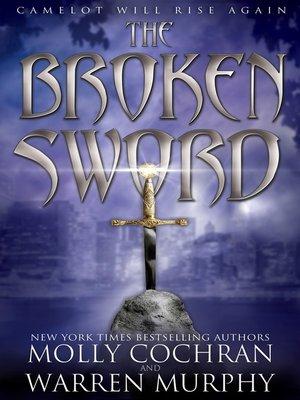 cover image of The Broken Sword