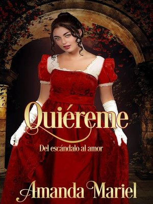 cover image of Quiéreme