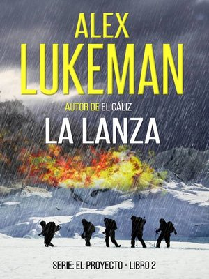 cover image of La Lanza