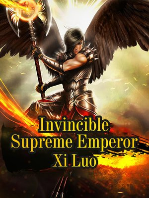 cover image of Invincible Supreme Emperor