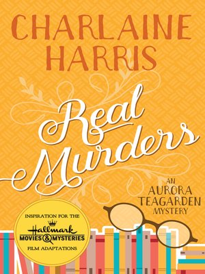 cover image of Real Murders