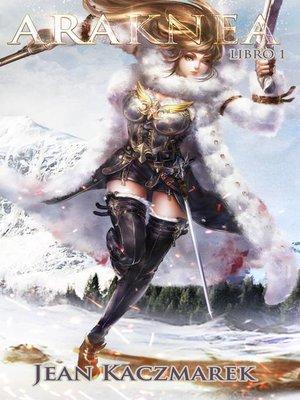 cover image of Araknea