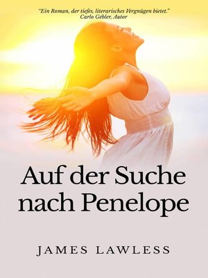 cover image of Auf der Suche nach Penelope