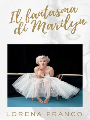 cover image of Il fantasma di Marilyn