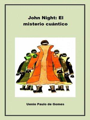 cover image of John Night