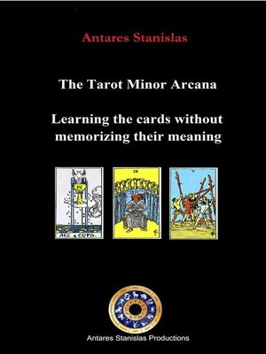 cover image of The Tarot Minor Arcana