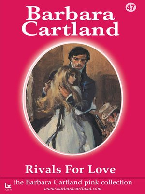 cover image of Rivals For Love