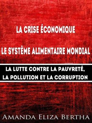 cover image of La Crise économique