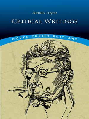 cover image of Critical Writings