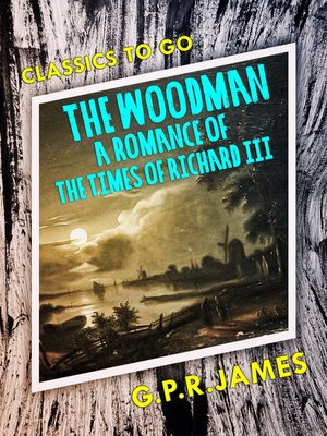 cover image of The Woodman