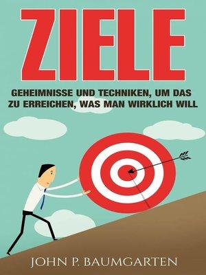 cover image of Ziele