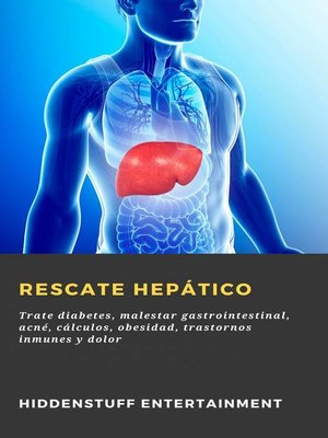 cover image of Rescate hepático
