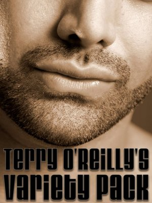 cover image of Terry O'Reilly's Variety Pack Box Set