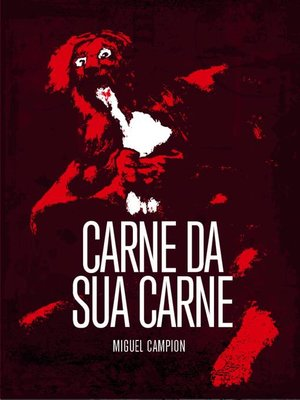 cover image of Carne da sua carne