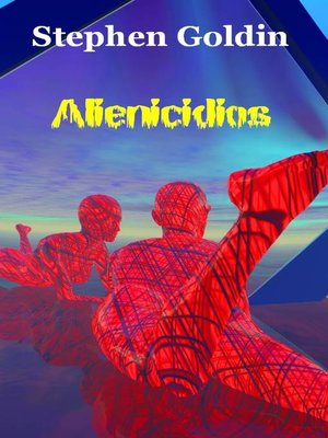 cover image of Alienicídios