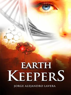 cover image of Earth Keepers
