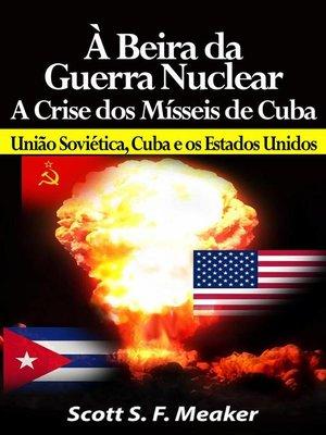 cover image of À beira da Guerra Nuclear