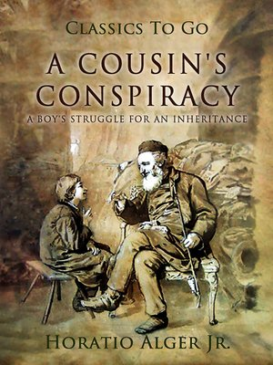 cover image of A Cousin's Conspiracy