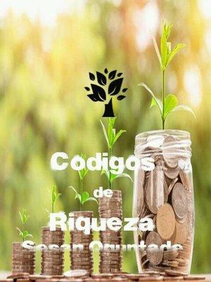cover image of Códigos de Riqueza