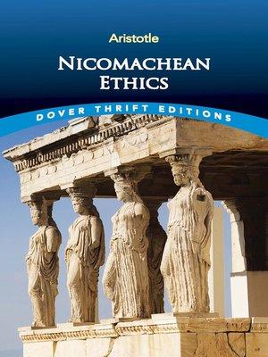 Aristotle overdrive rakuten overdrive ebooks audiobooks and nicomachean ethics dover thrift editions series aristotle author fandeluxe Gallery