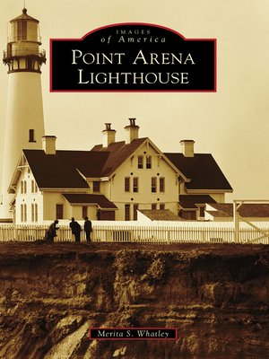 cover image of Point Arena Lighthouse