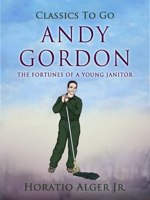 cover image of Andy Gordon