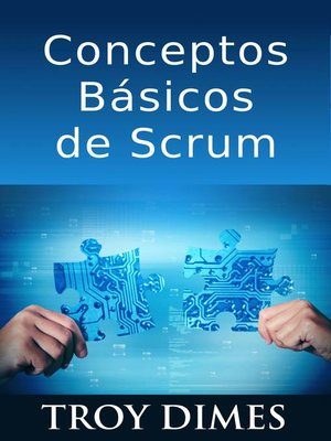 cover image of Conceptos Básicos De Scrum